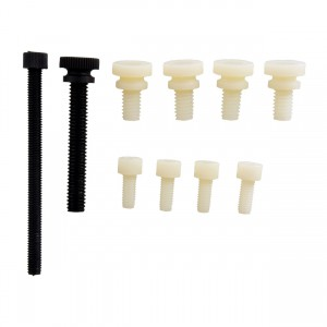 Replacement Screw Set for Pro Series Protein Skimmers