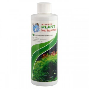 Multi-Purpose Plant Food Supplement - 8 fl oz