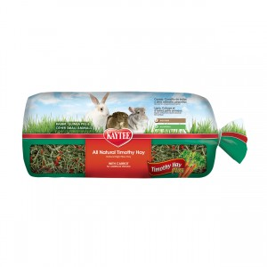 Timothy Hay Plus Carrots - 24 oz