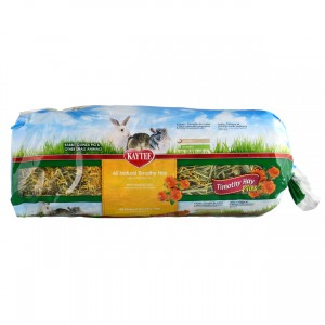 Timothy Hay Plus Marigolds - 24 oz
