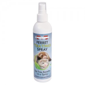 Ferret Tea Tree Spray - 8 fl oz