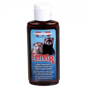 Ferret Rx Upper Respiratory Treatment - 2 fl oz