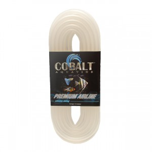 Premium Silicone Airline Tubing - 13 ft - Clear