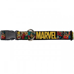 Marvel Comics Collar - Large