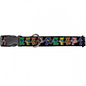 Dancing Bears Collar - Small