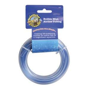 Bubble Mist Airline Tubing - 10 ft
