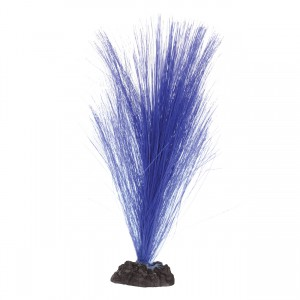 Underwater Treasures Silk Hairgrass - Purple