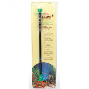 Claws Tank Tongs