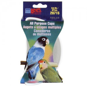 All Purpose Cup - Assorted - 2 pk