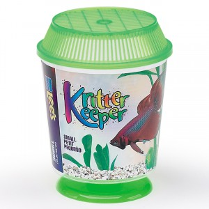 Round Kritter Keeper - Small