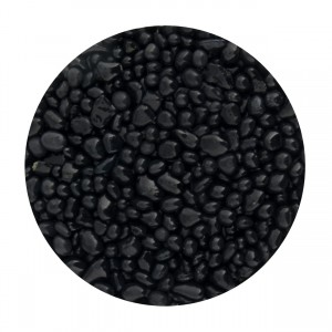 Seapora Betta Gravel - Black - 350 g
