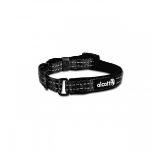 Adventure Martingale Collar - Black - Small