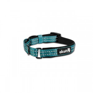 Adventure Martingale Collar - Blue - Small