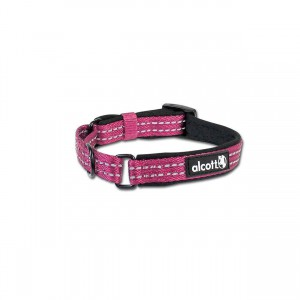 Adventure Martingale Collar - Pink - Small