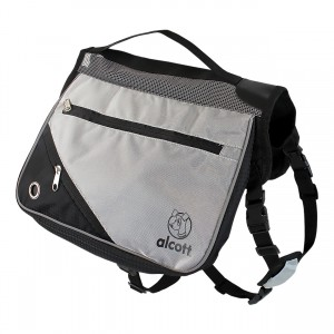 Adventure Backpack - Grey - Large
