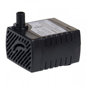 Supreme Magnetic Drive Submersible Aquarium Pump - 70 gph