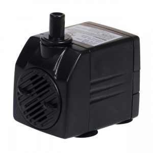 Supreme Magnetic Drive Submersible Aquarium Pump - 93 gph