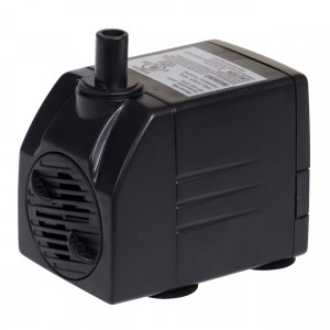 Supreme Magnetic Drive Submersible Aquarium Pump - 120 gph