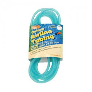 Deluxe Airline Tubing - 8 ft