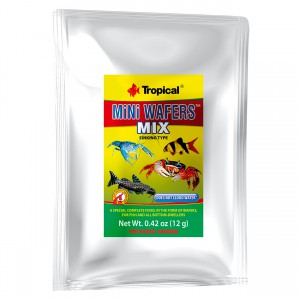 Mini Wafers Mix - 0.42 oz