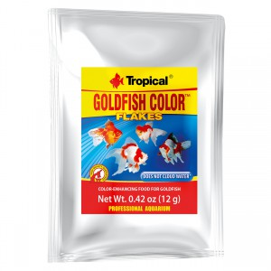 Goldfish Color Flakes - 0.42 oz