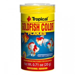 Goldfish Color Flakes - 0.71 oz