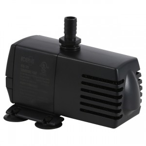 Eco 185 Fixed Flow Submersible Pump - 158 gph