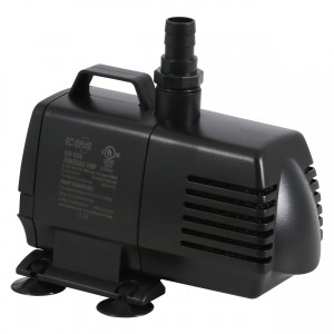 Eco 1056 Fixed Flow Submersible Pump - 1083 gph