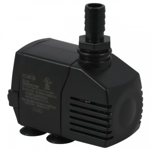 Eco 100 Fixed Flow Submersible Pump - 100 gph