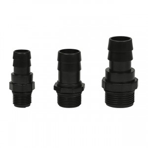 """Eco Pump Replacement - 1/2"""" Barbed x 3/8"""" Threaded Fitting"""