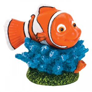 Finding Dory Nemo on Coral - Mini