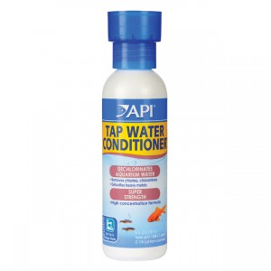 Tap Water Conditioner - 4 fl oz