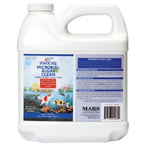 Microbial Algae Clean - 1 gal