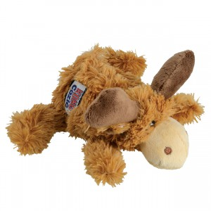 KONG Cozie - Marvin the Moose - Small