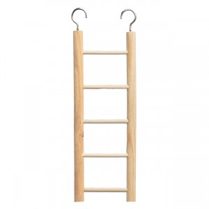 5-rung Bird Ladder