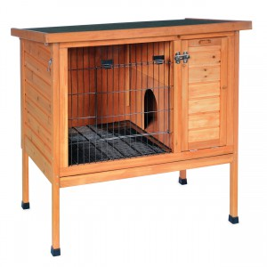 Rabbit Hutch - Small