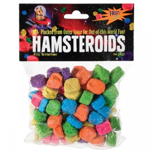 Hamsteroids Nuggets