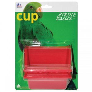 Birdie Basics Bird Perch Cup - 6 oz