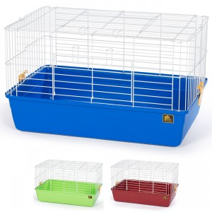 "Small Animal Tubby - Assorted Colors - 27.25"" x 17.25"" x 15.75"""