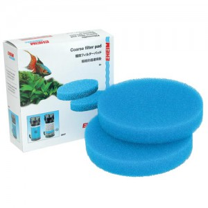 Coarse Filter Pads for 2215 Canister Filter - 2 pk