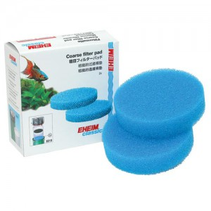 Coarse Filter Pads for 2213 Canister Filter - 2 pk