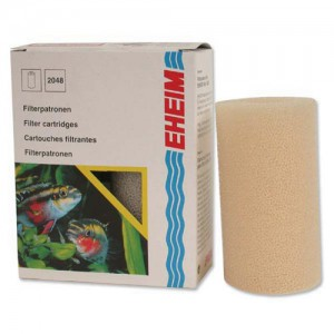 Filter Cartridges for 2048 Internal Filter - 2 pk