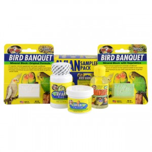 Avian Sampler Pack