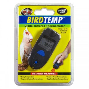 BirdTemp Digital Infrared Thermometer