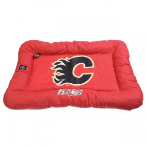 NHL Bed - Calgary Flames - 37""