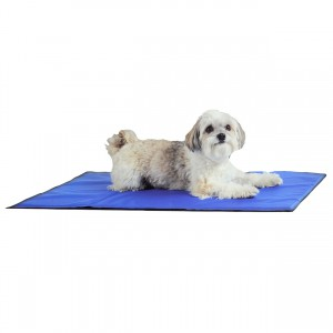 Silver Paw Cooling Mat