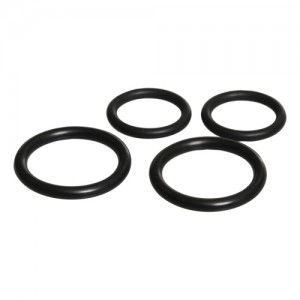 Set of Sealing Rings for 2071-2075/2076/2078 - 4 pk